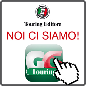 App G6 di Touring Club Italiano